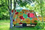 Holiday cabins - caravans - 9