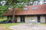 Villa Vālodzes māja Amber - 2