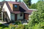 Holiday cottages Jasmīni, Muitas iela 35 - 1