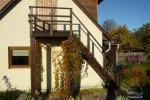 Holiday cottages Jasmīni, Muitas iela 35 - 2