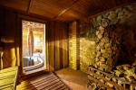 Holiday cottage for up to 6 persons with  a sauna and mini swimming pool - 7