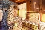 Holiday cottage for up to 6 persons with  a sauna and mini swimming pool - 8