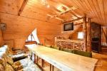 Holiday cottage for up to 6 persons with  a sauna and mini swimming pool - 9
