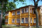 Apartments mit 2-3 Zimmern in der Geismas str. - 1