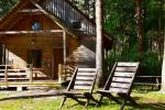 Holiday cottage for up to 6 persons - 4