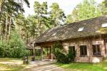 House for events with a banquet hall, bedrooms, sauna, hot tub, outdoor swimming pool - 1